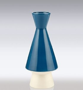 modern vases by Marks & Spencer