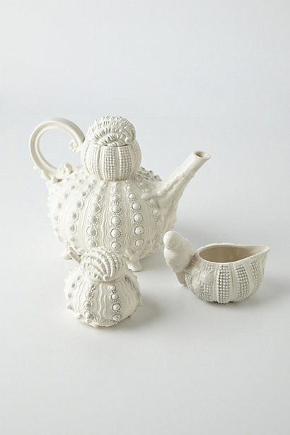 sea life teapot beach style teapots by anthropologie