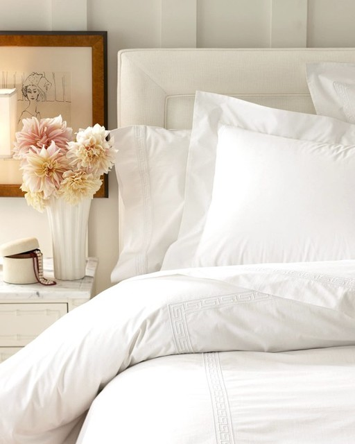 Contemporary Duvet Covers And Duvet Sets by Williams-Sonoma