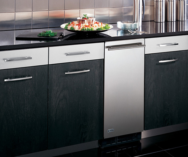GE Monogram High Production Large Capacity Automatic Icemaker traditional-refrigerators-and-freezers