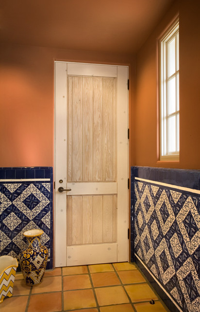 Custom Interior Door