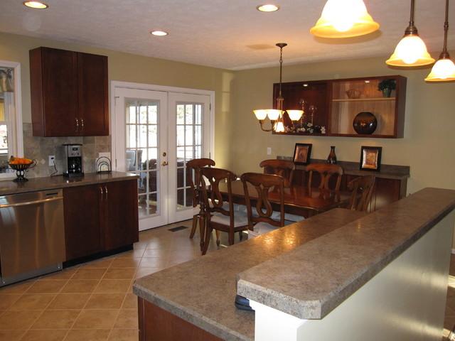 Scott & Gayle's Kitchen kitchen