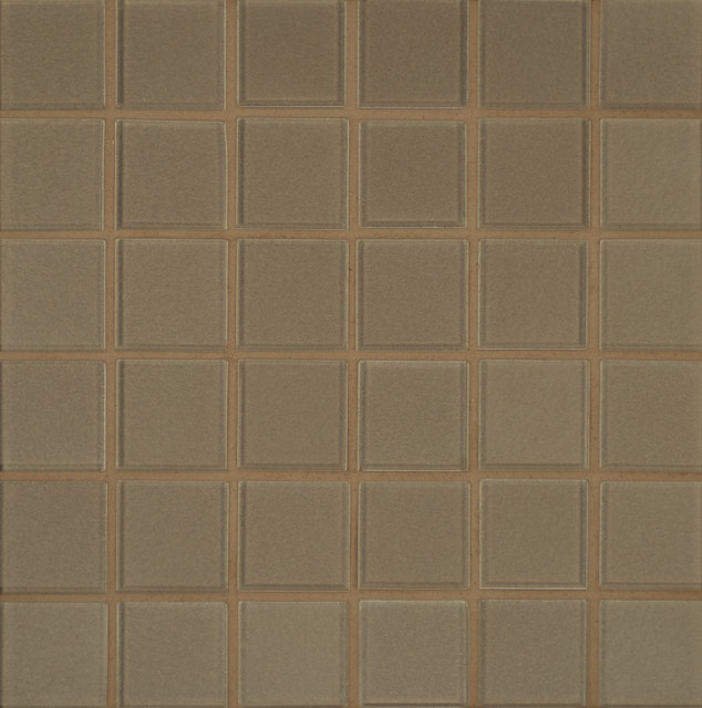 Elements Glass contemporary-tile