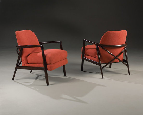 Thayer Coggin - Lex Chairs from Thayer Coggin - Thayer Coggin Inc.