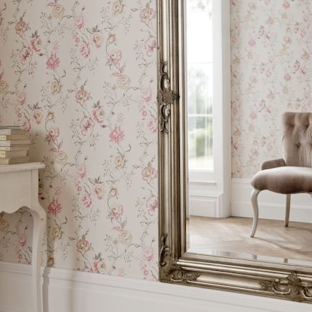 Clarisse Collection contemporary-wallpaper