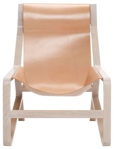 Toro Lounge Chair modern-chairs