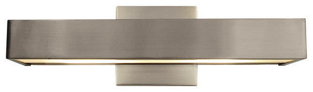 Alpha 16 Wall Sconce by Edge Lighting wall-sconces