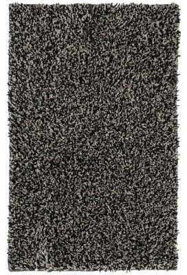 "Accent Rug: Loxton Granite 2' 6"" x 3' 10"" contemporary-rugs"