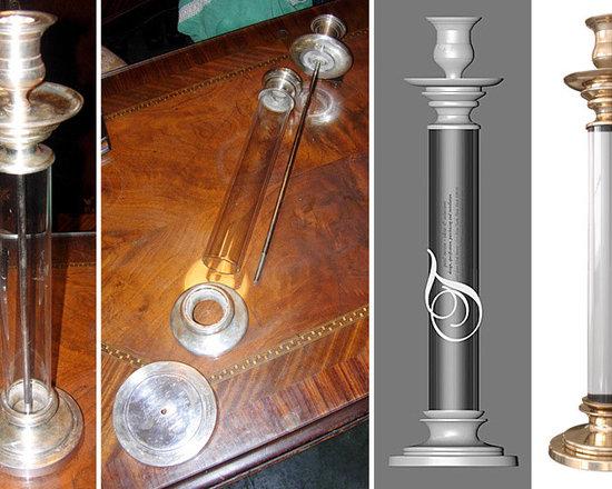 Design - Custom Interior Fabrications -
