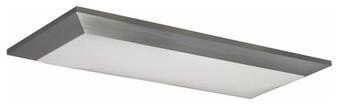 American Fluorescent | Aeon Large Flush Mount modern-ceiling-lighting