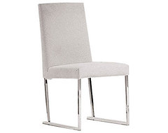 Solo Dining Chair by B&B Italia contemporary-dining-chairs
