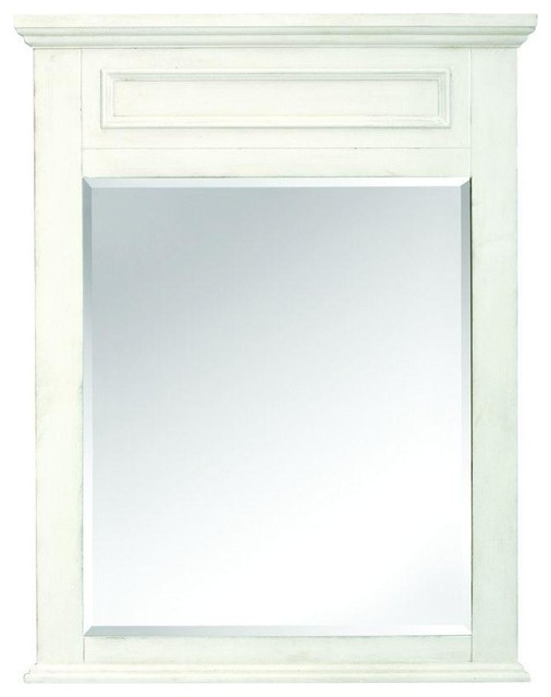 Home decorators collection mirrors sadie 36 in l x 28 in w wall mirror in contemporary Home decorators collection mirrors