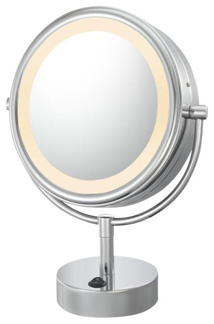 Kimball & Young 72545 Neomodern Mirror contemporary-bathroom-mirrors
