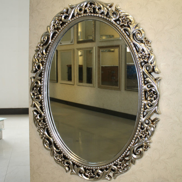 Lastest Excellent Design Oval Bathroom Mirrors