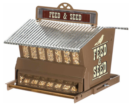 Kay Home Products - Feed and Seed Absolute - Features: