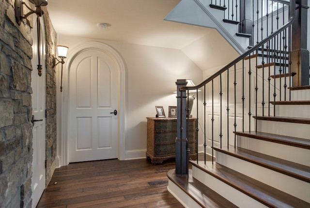 french country on prior lake traditional basement minneapolis