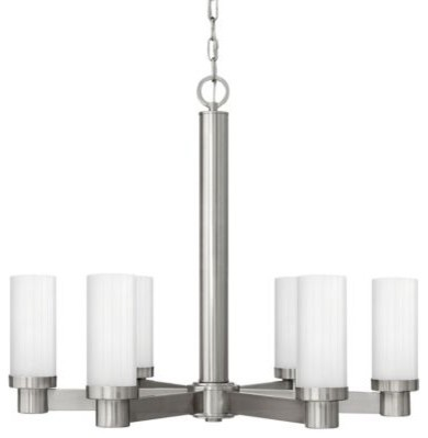 Midtown Chandelier by Hinkley Lighting chandeliers
