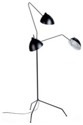 Mantis Lamp Eclectic Floor Lamps San Francisco By