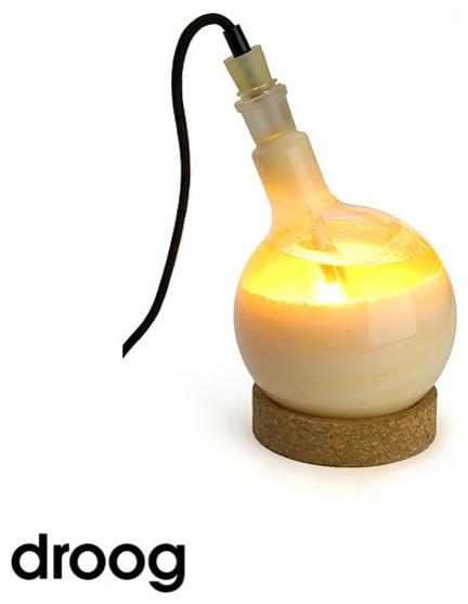 Droog Slow Glow Lamp floor-lamps