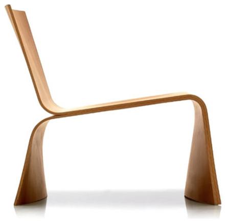 Una Armchair modern-living-room-chairs