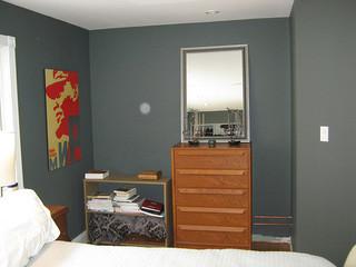 help me brainstorm ideas come into my bedroom