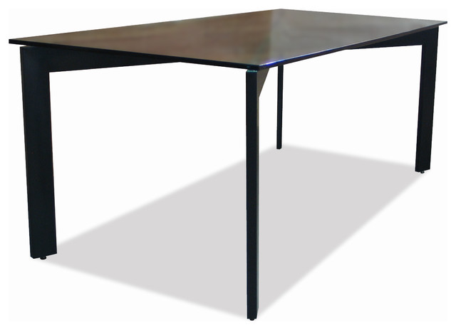 Massimo Table contemporary-dining-tables