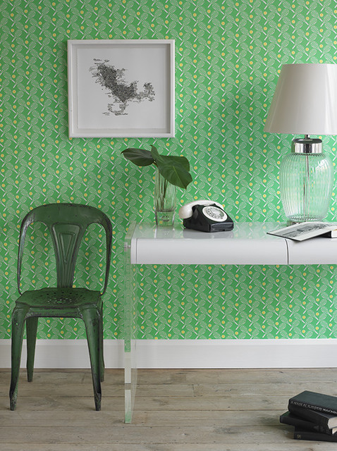 The Wallpaper Collective - installed images