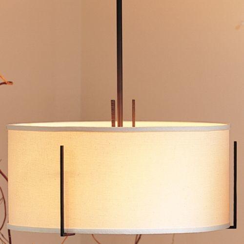 Exos Single Pendant by Hubbardton Forge modern-pendant-lighting