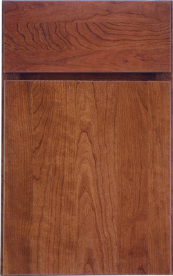 Cherry Door Styles kitchen-cabinets