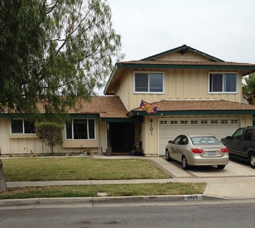 Exterior colors brown roof - House colors with brown roof ...