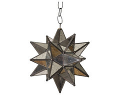 MORAVIAN STAR asian pendant lighting