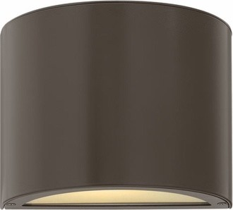 Hinkley Lighting Luna Mini Pocket Outdoor Uplight - modern ...
