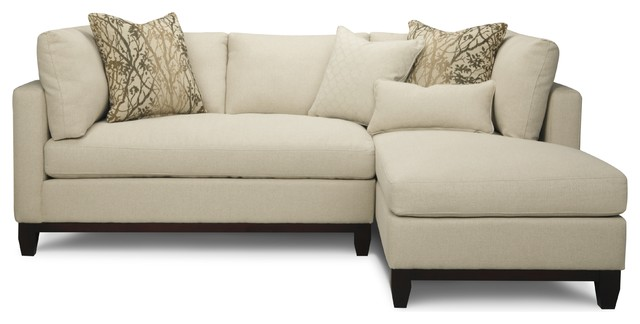 Crawford Sectional - contemporary - sectional sofas - toronto - by