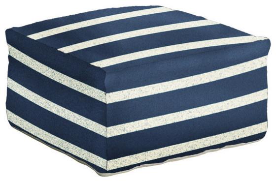 Surya Poufs Spring 2013 contemporary-decorative-pillows