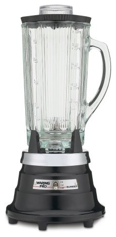 Waring Pro PBB209 Professional Food & Beverage Blender traditional-blenders