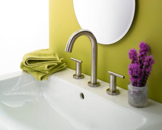 Danze Parma Two Handle Trim Line Faucet -