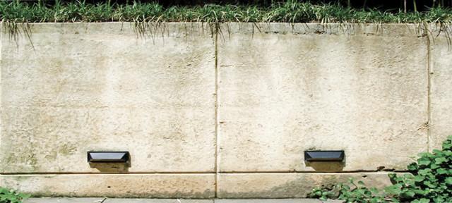 Sunken Garden asian-landscape