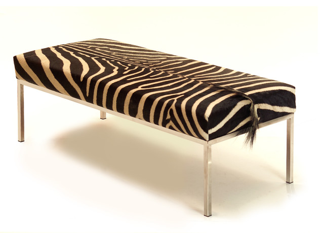 African Living Room Furniture Contemporary Other Metro