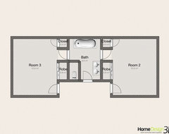 10x12 bedroom design popular house plans and design ideas Jack and jill house plans