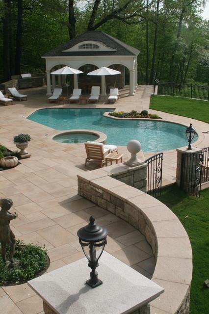 Pool Gallery - Aqua Pool & Spa contemporary-hot-tub-and-pool-supplies