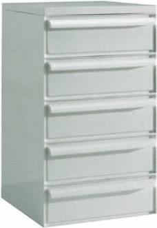 Kartell Drawers modern-storage-units-and-cabinets