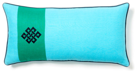 Contemporary Pillows by Chic Shop