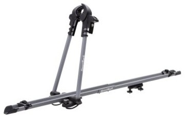 SportRack Upright Locking Rooftop Bike Rack - Granite Gray modern-kids-toys