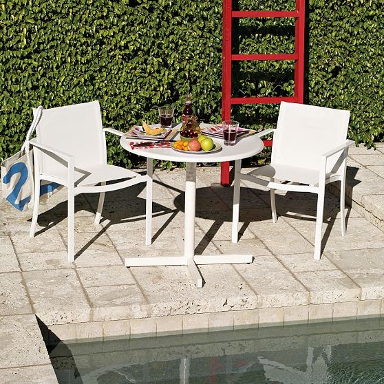 Barrow Bistro Collection modern-dining-chairs