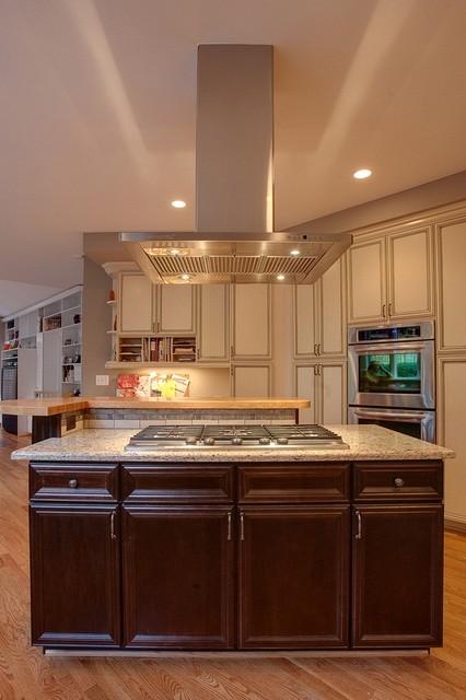 country kitchen kitchen