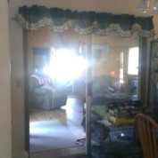 our home remodel.... the before pix