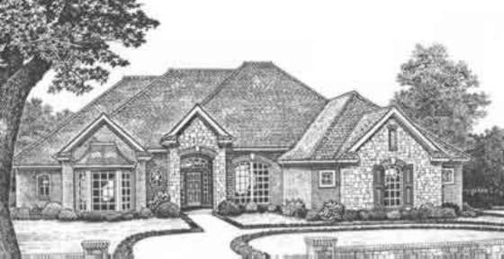 House Plan 310-407