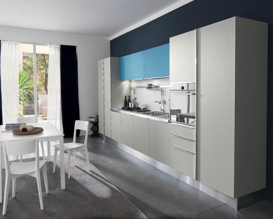 Aran cucine modern kitchen cabinets - Aran cucine italy ...
