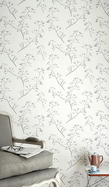 Jocelyn Warner Wallpaper contemporary-wallpaper