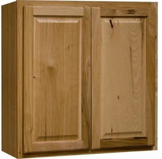... Hickory KW3030-NHK - Contemporary - Kitchen Cabinetry - by Home Depot